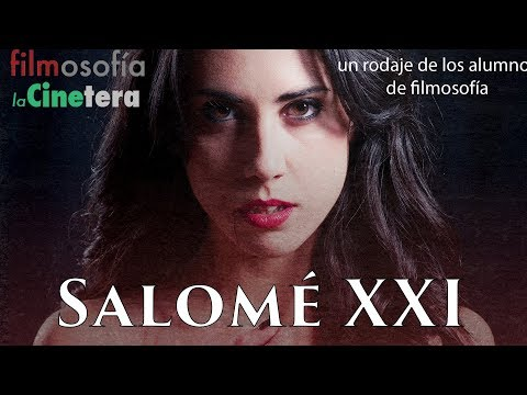 SALOME XXI